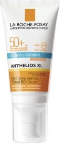 La Roche-Posay Anthelios XL BB creme com cor SPF 50+