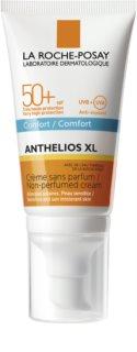 La Roche-Posay Anthelios XL комфортен крем без парфюм SPF 50+