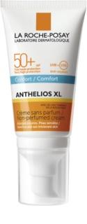 La Roche-Posay Anthelios XL creme confort sem perfume SPF 50+
