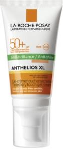 La Roche-Posay Anthelios XL gel-cremă cu efect matifiant SPF50+