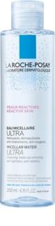 La Roche-Posay Physiologique Ultra woda micelarna do bardzo wrażliwej skóry