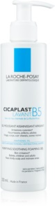 La Roche-Posay Cicaplast Lavant B5 Purifying Soothing Foaming Gel