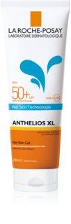 La Roche-Posay Anthelios XL crema bronceadora ultra ligera para el cuerpo SPF 50+