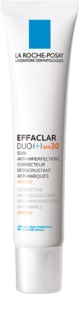 La Roche-Posay Effaclar DUO (+) Corrective Treatment for Imperfection and Acne Marks SPF 30