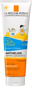 La Roche-Posay Anthelios Dermo-Pediatrics Protective Sunscreen Lotion for Kids SPF 50+