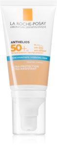 La Roche-Posay Anthelios Ultra tonirana BB krema za občutljivo in netolerantno kožo SPF 50+