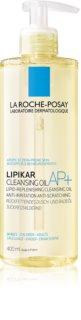 La Roche-Posay Lipikar Huile AP+ aceite lipídico de limpieza anti irritación