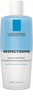 La Roche-Posay Respectissime Waterproof Makeup Remover for Sensitive Skin