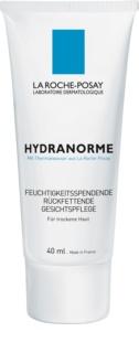 La Roche-Posay Hydranorme creme hidratante diário para pele seca a muito seca