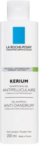 La Roche-Posay Kerium šampon proti mastným lupům