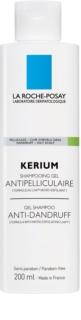 La Roche-Posay Kerium Shampoo  tegen Vette Schilfers