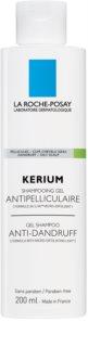 La Roche-Posay Kerium šampon proti mastnemu prhljaju