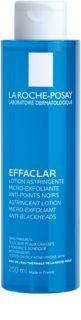 La Roche-Posay Effaclar Lotion Astringente Micro - Exfoliante For Oily And Problematic Skin