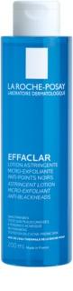 La Roche-Posay Effaclar adstringentna voda za obraz za mastno in problematično kožo