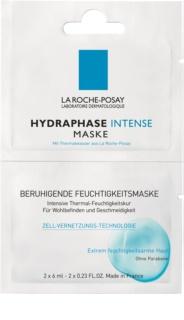 La Roche-Posay Hydraphase umirujuća hidratantna maska za osjetljivu i suhu kožu lica