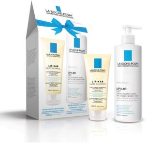 La Roche-Posay Lipikar zestaw kosmetyków IV.