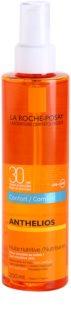 La Roche-Posay Anthelios výživný olej na opalování SPF 30