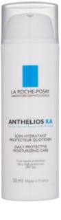 La Roche-Posay Anthelios KA hidratáló védőkrém SPF 50+