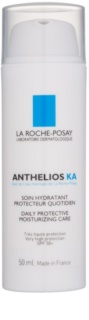 La Roche-Posay Anthelios KA vlažilna zaščitna krema SPF 50+