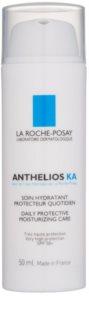 La Roche-Posay Anthelios KA loção hidratante protetora SPF 50+