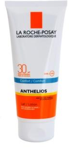 La Roche-Posay Anthelios lait solaire pour peaux sensibles SPF 30