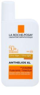 La Roche-Posay Anthelios XL obarvani ultra-lahek fluid SPF50+