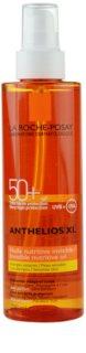 La Roche-Posay Anthelios XL olejek odżywczy do opalania SPF 50+