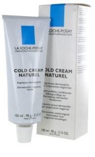 La Roche-Posay Cold Cream Naturel creme nutritivo para pele seca a muito seca