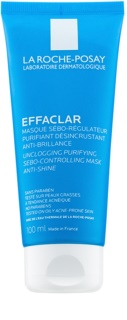 La Roche-Posay Effaclar Oil-controlling and Pore-minimising Cleansing Mask