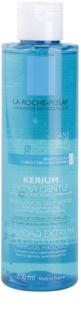 La Roche-Posay Kerium jemný fyziologický gelový šampon pro citlivou pokožku hlavy
