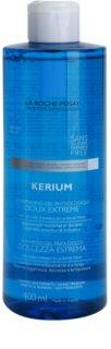 La Roche-Posay Kerium jemný fyziologický gelový šampon pro normální vlasy