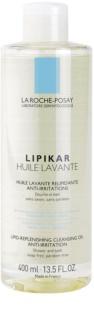 La Roche-Posay Lipikar Huile zvláčňujúci relipidačný umývací olej proti podráždeniu