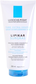 La Roche-Posay Lipikar Surgras krémtusfürdő Száraz, nagyon száraz bőrre