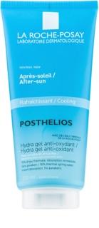 La Roche-Posay Posthelios gel antioxydant et hydratant après-soleil effet rafraîchissant