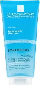 La Roche-Posay Posthelios gel hidratante antioxidante after sun con efecto frío