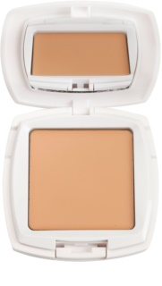 La Roche-Posay Toleriane Teint base compacta para pele seca e sensível