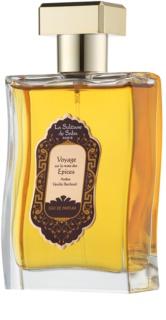 La Sultane de Saba Ambre, Vanille, Patchouli Eau de Parfum unissexo 100 ml