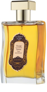 La Sultane de Saba Ambre, Vanille, Patchouli parfemska voda uniseks 100 ml