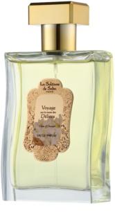 La Sultane de Saba Fleur d'Oranger parfémovaná voda unisex 100 ml