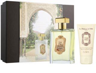 La Sultane de Saba Fleur d'Oranger подарунковий набір І