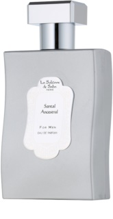 La Sultane de Saba Santal Ancestral Eau de Parfum voor Mannen 100 ml