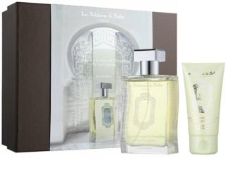 La Sultane de Saba Thé Vert Gingembre подарунковий набір І