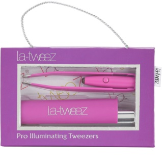 La-Tweez La-Tweez пинсета с осветление