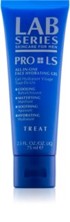 Lab Series Treat PRO LS gel de rosto hidratante
