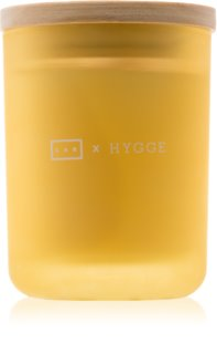 LAB Hygge Presence scented candle (Lemongrass Clove) 107,73 g