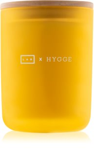 LAB Hygge Presence Scented Candle 210,07 g  (Lemongrass Clove)