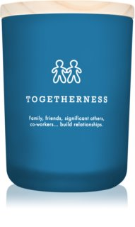 LAB Hygge Togetherness scented candle (Tranquil Sea) 107 g