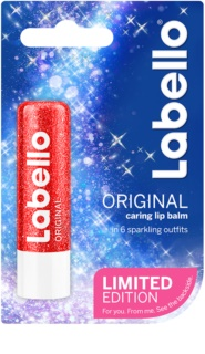 Labello Original Sparkle balsam do ust limitowana edycja