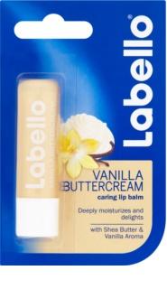 Labello Vanilla & Buttercream balzam na pery