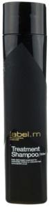 label.m Cleanse поживний шампунь для фарбованого волосся